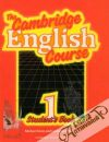The Cambridge English Course - Student´s Book 1.
