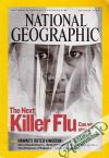 National Geographic 10/2005
