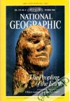 National Geographic 10/1988