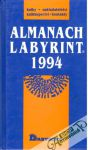 Almanach labyrint 1994