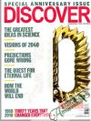 Discover October 2010