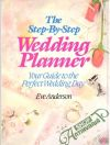 The step by step wedding planner