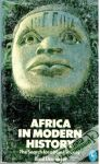Africa in Modern History