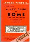 A New Guide to Rome