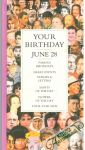 Your Birthday June 28