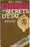 Crimes et Secrets D'etat