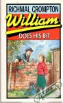 William - does his bit