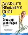 Absolute beginner´s guide to creating web pages