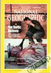 National Geographic 11/1990