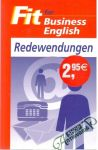 Fit for Business English - Redewendungen