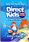 Direct Kids - Student's book 2