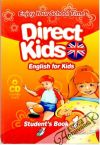 Direct Kids - Student's book 1