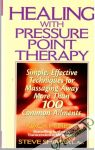 Healing with pressure point therapy