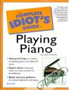 The complete idiot´s guide to playing piano